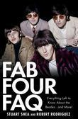 Fab Four FAQ: Everything Left to Know About the Beatles ... and More!