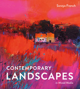 Contemporary Landscapes in Mixed Media