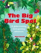 The Big Bird Spot