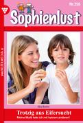 Sophienlust 356 - Familienroman