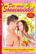 Der neue Sonnenwinkel 5 - Familienroman