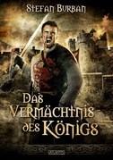 Die Chronik des großen Dämonenkrieges 1: Das Vermächtnis des Königs
