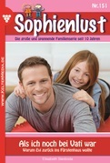 Sophienlust 151 - Liebesroman
