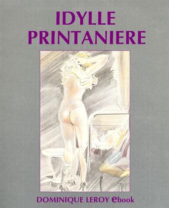 Idylle printanière