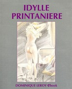 Idylle printanire