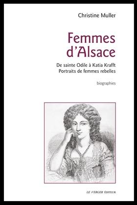Femmes d'Alsace