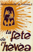 La Fête de l'Hévéa, Mademoiselle M. volume 2