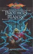 Brother's Majere: Preludes, Book 3
