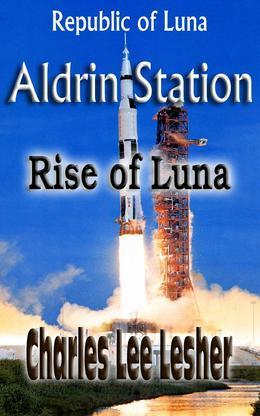 Aldrin Station - Rise of Luna