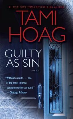 Guilty as Sin: A Novel