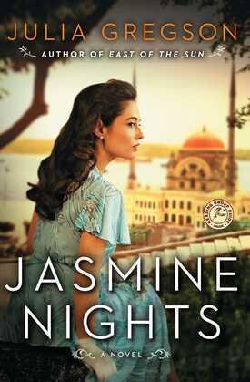 Jasmine Nights: A Novel