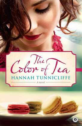 The Color of Tea: A Novel
