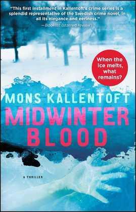 Midwinter Blood: A Thriller