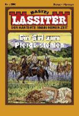 Lassiter - Folge 2080