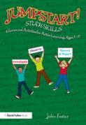 Jumpstart! Study Skills: Games and Activities for Active Learning, Ages 7-12