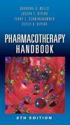 Pharmacotherapy Handbook, Eighth Edition