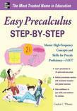 Easy Precalculus Step-by-Step