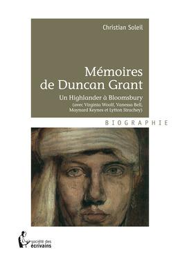 Mémoires de Duncan Grant