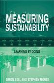 Measuring Sustainability: Learning from Doing
