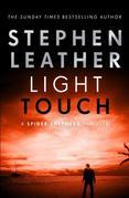 Light Touch: The 14th Spider Shepherd Thriller