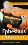 Ephesians: Faithbuilders Bible Study Guide