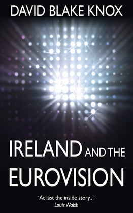 Ireland and the Eurovision