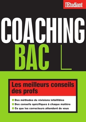 Coaching bac L