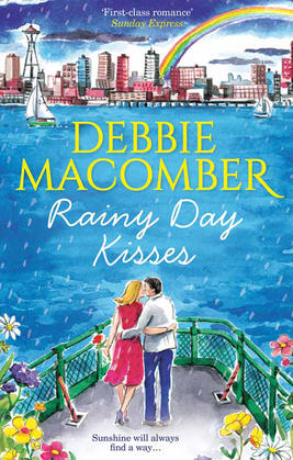 Rainy Day Kisses (Mills & Boon M&B)