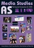 As Media Studies: The Essential Introduction for Wjec