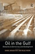 Oil in the Gulf: Obstacles to Democracy and Development