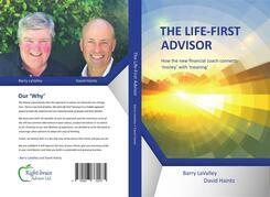 The Life First Advisor: How the new financial coach connects 'money' with 'meaning'