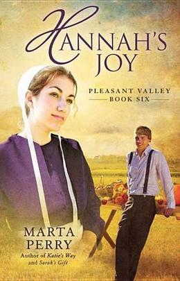 Hannah's Joy: Pleasant Valley Book Six