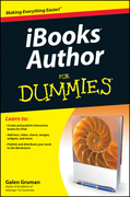 iBooks Author For Dummies