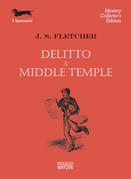 Delitto a Middle Temple