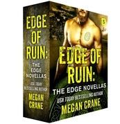 Edge of Ruin: The Edge Novella Boxed Set