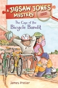 Jigsaw Jones: The Case of the Bicycle Bandit