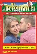 Der Bergpfarrer 154 - Heimatroman