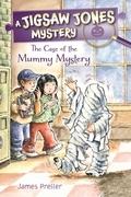 Jigsaw Jones: The Case of the Mummy Mystery