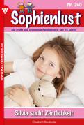 Sophienlust 240 - Liebesroman