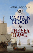 CAPTAIN BLOOD & THE SEA HAWK