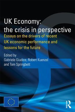 UK Economy: The Crisis in Perspective