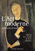 L'art moderne à Villeneuve d'Ascq
