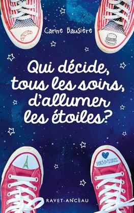 Qui décide, tous les soirs, d'allumer les étoiles ?