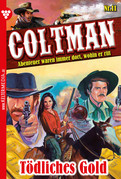 Coltman 11 - Erotik Western