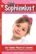 Sophienlust 152 - Liebesroman