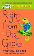 Right from the Gecko