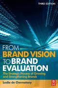 From Brand Vision to Brand Evaluation