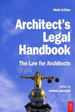 Architect's Legal Handbook