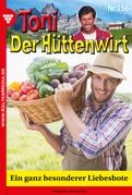 Toni der Hüttenwirt 156 - Heimatroman