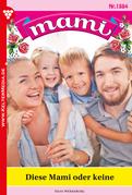 Mami 1884 - Familienroman